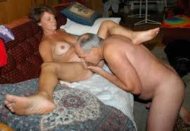 Nude mature couples sexual