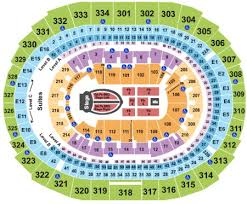 Barclays Center Boxing Seating Chart 28 Disclosed Staples Stadium Map