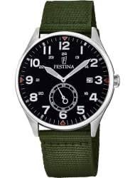<b>Мужские часы Festina</b> (Фестина): купить оригиналы в Москве и по ...
