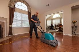 san antonio wood floor cleaning