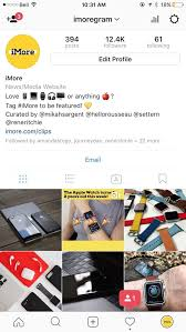 Instagram: Everything you need to know! | iMore