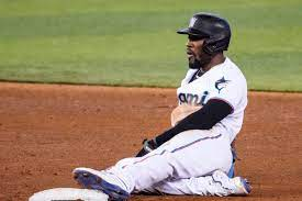 Marlins trade Starling Marte to A's for ...
