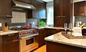 Affordable Kitchen Backsplash Affordable Kitchen Remodel Gas Stove Mahogany Kitchen Cabinet Grey