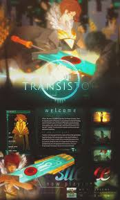 mal profile layouts transistor mal profile september by lemayox on deviantart