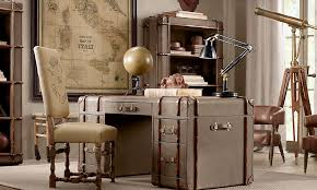 travel design home office. Travel Trunk Desk Travel Design Home Office O