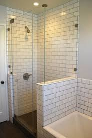 modern bathroom remodel. Modren Remodel Installation Stories Simplicity Rules In This Modern Bathroom Remodel In H
