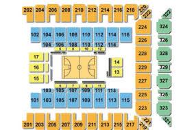 Unmistakable Royal Farm Arena Seating Royal Farms Arena