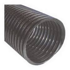 gravenhurst plastics gravenhurst plastics cp 4inch x 10ft black perforated corrugated drain pipe lowe s canada