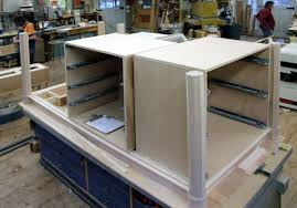 Custom Kitchen Island Dorset Custom Furniture A Woodworkers Photo Journal The Kitchen