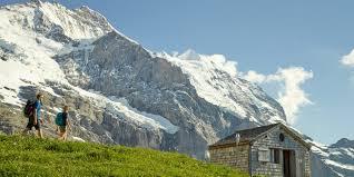 Eiger merupakan perusahaan manufaktur dan retail peralatan petualangan alam terbuka yang terbesar di indonesia. Jungfrau Eiger Walk Jungfrau Ch