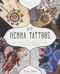 Henna Tattoo Patterns Awesome Decorating Ideas