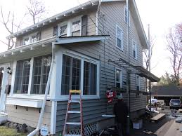 Average Vinyl Siding Installation Costs In NJ NJ Discount Vinyl - Exterior house painting prices
