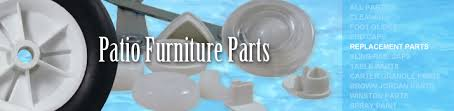 Patio Furniture Repair Parts Supplies Replacement Parts Patio