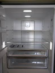 electrolux 528l bottom mount refrigerator. just delivered and turned on! electrolux 528l bottom mount refrigerator
