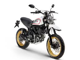 2017 ducati scrambler desert sled first look fast facts garage