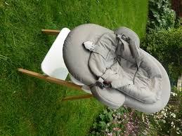 Review - Stokke Steps Bouncer - Mummy Is A Gadget Geek