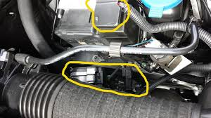 Check the possible causes listed above. Mass Air Flow Sensor Maf Sensor Mbworld Org Forums