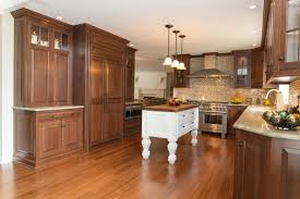 Walnut Kitchen Classic Walnut Kitchen Remodel In Rochester Ny Concept Ii