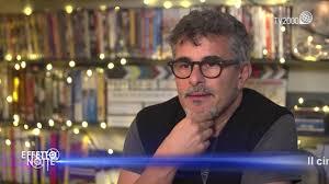 Paolo Genovese a Tv2000: 'Forte impatto del covid sul lavoro di regia.  Importante non fermarsi' - YouTube
