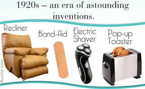 41 Ingeniously Smart Inventions Of The 1920s You Should Know