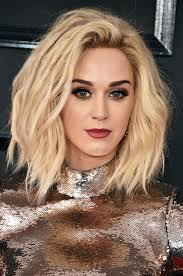 Katy Perry Just Chopped Off All Her Hair See Her New Pixie Cut