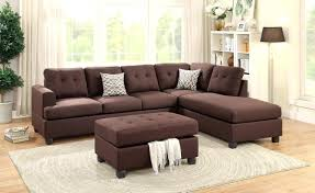 Leather Sectional Living Room Affordable Couches Deep Seated Sectional Large Sofas Microfiber