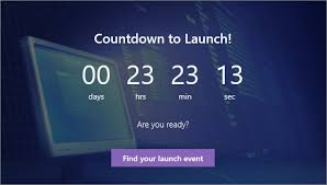 Use The Countdown Timer Web Part Sharepoint
