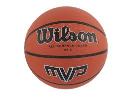 <b>Мяч баскетбольный Wilson</b> MVP 285 - Сеть спортивных ...