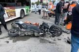 בפברואר: 6 הרוגים על דו-גלגלי