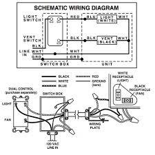 broan bathroom fan wiring diagram nutone ceiling fan wiring diagram light bathroom exhaust fan light wiring diagram best bathroom