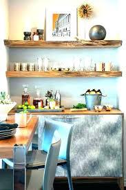 floating bar shelves glass bar shelves floating bar shelf big floating glass bar shelf wet bar