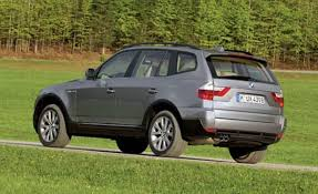 Coupe Series bmw x3 3.0 si : BMW X3 3.0si 2009 Technical specifications | Interior and Exterior ...
