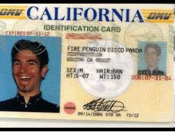 8a Sexm 150 Panda Me 09142006 On Disco Ht5-07 Meme Wt Ca 01-31-12 California Fd12 Card Brn me Hair Expires 670 Identification Fire Penguin