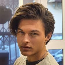 Medium Length Mens Hairstyles 33 Amazing 24 Medium Length Hairstyles For Men