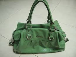 czech coach green madison patent leather cross bag s180 0af4d d3587