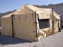 Modular Tent System Outdoor Venture Corporation Our Products Military Shelters