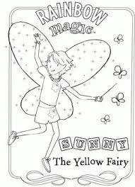 Small Picture Rainbow Magic Fairies official sitetons of printables to use
