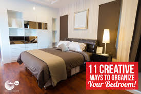 how to organize your bedroom. Exellent How 11 Creative Ways To Organize Your Bedroom Throughout How 1