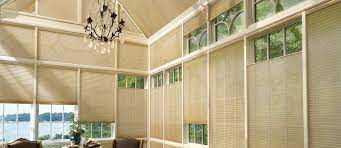 best window treatments for a sunroom