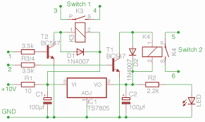 how to make an app for remote controlling an elevator part 1 circuit diagram for remote controlled elevator