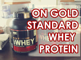 optimum nutrition coffee and mocha cappuccino gold standard protein review you