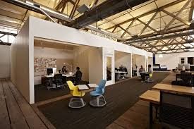 Office design sf Ideo Flexible Canvas Jensen Architects Ideo San Francisco Jensen Architects