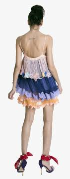 Girl Transparent Png Lolita Premium Multi Top Lolita Premium Multi Top Girl Png Image