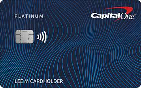 If you're looking to borrow money, we know it can be difficult deciding which product best suits your needs. Capital One Platinum Credit Card Review Money Under 30