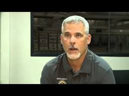 SHANNON GRIFFITH MANCHESTER SPARTANS COACH PART 2 - YouTube