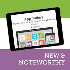 The Power Of Apps Familysearch App Gallery Pinterest Genealogy