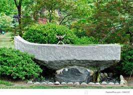 Japanese Rock Garden Photo Of Japanese Rock Garden