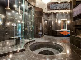 Mansion master bathrooms Opulent Master Dallas Cowboys Great Deion Sanders Mediterranean Estate Master Bathroom Cldverdun Dallas Cowboys Great Deion Sanders Mediterranean Estate Master
