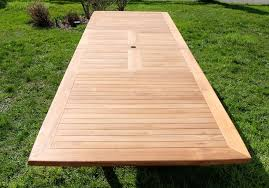 Gartentisch Aus Holz Haus Ideen