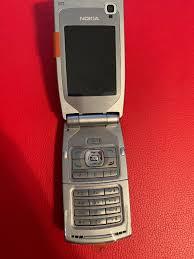 Nokia N71 (Unlocked) Mobile Phone for ...